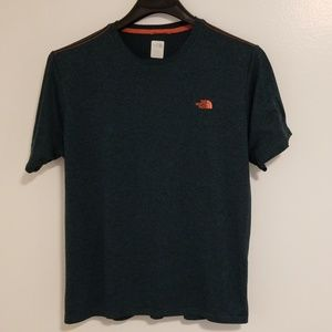 The North Face Men's Reaxion Amp Crew T-Shirt XL